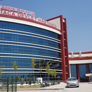 Ortaca Devlet Hastanesi