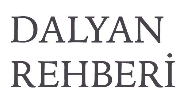 Dalyan Rehberi
